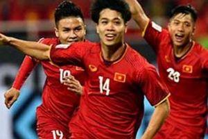Chung kết lượt đi AFF Cup 2018, Malaysia vs Việt Nam (19h45): Thể hiện bản lĩnh