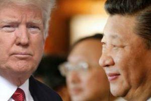 Mỹ làm điều khiến Trung Quốc không thể không đau và hậm hực