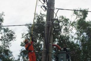 Đắk Lắk: Đưa điện đến thôn nghèo Nà Ven