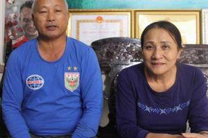 Bố Quế Ngọc Hải và bố Trọng Hoàng dự đoán trận chung kết AFF Cup 2018