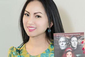 Ca sĩ Hà Phương: Làm vợ tỉ phú đâu dễ