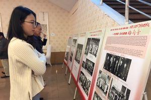 Sân khấu truyền thống- cầu nối văn hóa hữu nghị giữa Việt Nam và Trung Quốc