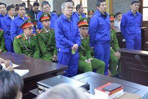 Hoãn xét xử vụ án 'ăn tiền' giải phóng mặt bằng thủy điện Sơn La