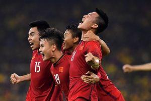 Hòa trên đất Malaysia, Việt Nam giành lợi thế lớn ở lượt về