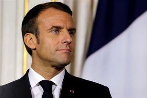 Bạo loạn tại Pháp: Tổng thống Emmanuel Macron xin lỗi người dân