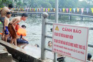 'Hô biến' ao, hồ ô nhiễm thành ao sinh thái