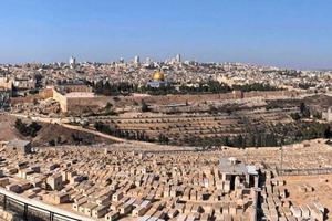 Australia chuẩn bị công nhận Jerusalem là thủ đô của Israel