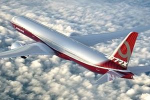 Boeing ra mắt máy bay thương mại có thể bay liên tục hơn nửa vòng Trái đất