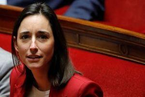 Pháp: Không nên lợi dụng biểu tình để phản đối chống biến đổi khí hậu