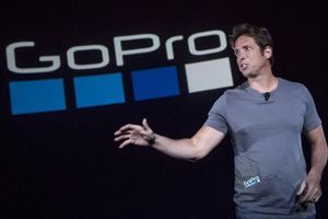 GoPro chuyển bớt sản xuất camera ra ngoài Trung Quốc