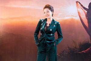 Phạm Thu Hà từ chối tiết lộ kinh phí 'khủng' làm MV opera dance