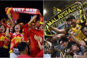 Việt Nam và Malaysia 'nín thở' chờ thời khắc lịch sử