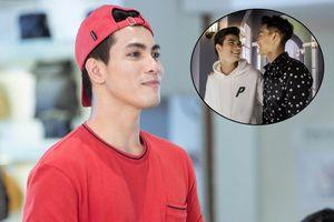 Tuấn Kiệt mệt mỏi trước tin đồn tình cảm đồng tính với Mạc Trung Kiên