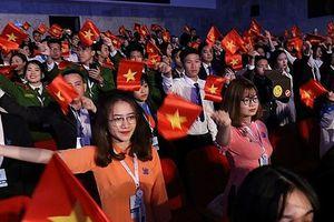 Đại hội Hội sinh viên Việt Nam lần thứ X: Sức trẻ, sáng tạo, nhiệt huyết