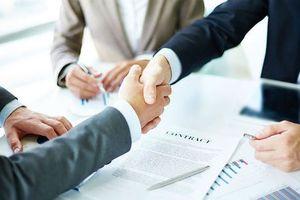 Thủ tục để thành lập công ty liên doanh
