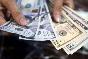 Ngân hàng Nhà nước nâng giá bán USD
