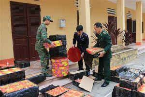 Bộ Quốc phòng mở đợt cao điểm chống buôn lậu, hàng giả
