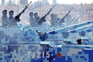 Vì sao Trung Quốc không nằm trong bảng xếp hạng xuất khẩu vũ khí?