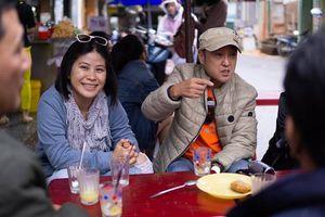 Ê-kíp Han Jae Suk lên tiếng tố Nguyễn Hoàng Hạnh Nhân