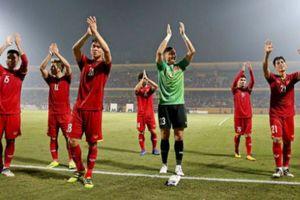 CĐV Việt Nam được đảm bảo an toàn khi sang Malaysia cổ vũ trận chung kết lượt đi