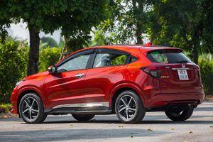 Honda HR-V 2018: Chất lượng được ưu tiên hàng đầu