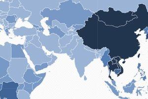 Ung thư gan đứng đầu các loại ung thư nhiều người mắc nhất Việt Nam