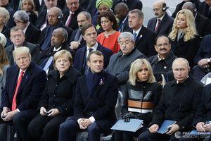 Báo Pháp tiết lộ 'bí quyết' lãnh đạo của Tổng thống Nga Putin