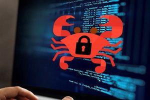 Mã độc mã hóa tống tiền mới GrandCrab đang tấn công diện rộng người dùng Internet Việt Nam