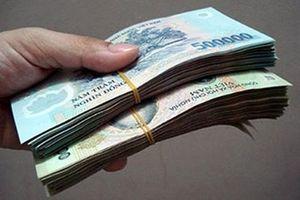 Chi cục trưởng thi hành án dân sự bị khởi tố vì nhận hối lộ