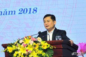 Chủ tịch UBND tỉnh Thái Thanh Quý: Tháo gỡ 'nút thắt', thu hút các nhà đầu tư chiến lược