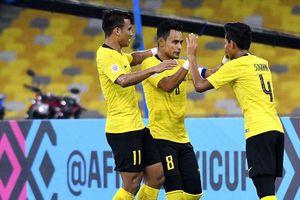 Nhận diện 5 cầu thủ nguy hiểm nhất của Malaysia