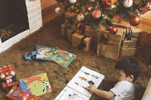 Nhà giàu chi 'mạnh tay' tiền triệu trang hoàng nhà cửa đón Giáng sinh sớm