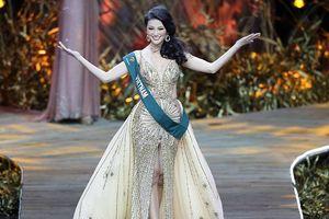 SỐC: Lộ loạt tin nhắn được cho là Phương Khánh mua giải, biết trước câu hỏi tại Miss Earth?