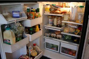 Mẹ mang thai 29 tuần vẫn mất con vì SÁT THỦ giấu mặt trong tủ lạnh. Bài học đắt giá cho các bà bầu