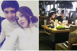 Sau 2 ngày lộ ảnh đi ăn cùng tình cũ Bảo Anh, Hồ Quang Hiếu lên tiếng xác nhận nhưng với tư cách này