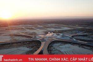 Trung Quốc muốn có khoảng 450 sân bay trên khắp đất nước vào năm 2035