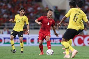 Malaysia sẵn sàng phục hận trên 'chảo lửa' Bukit Jalil, tuyển Việt Nam chẳng run sợ