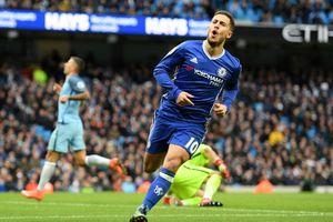 Eden Hazard gây lo lắng cho Chelsea bằng tuyên bố đã đạt thỏa thuận với Real