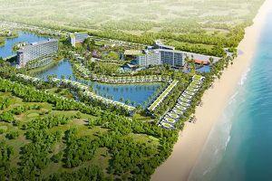 MIKGroup đẩy mạnh phát triển các dự án nghỉ dưỡng cao cấp ở Phú Quốc