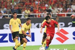 Xem trực tiếp trận chung kết Malaysia - Việt Nam trên kênh nào?