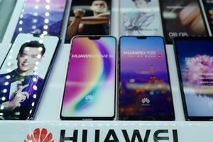 Doanh nghiệp Canada lo Trung Quốc trả đũa vụ bắt lãnh đạo Huawei