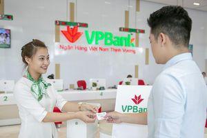 VPBank lọt vào tốp 10 doanh nghiệp tư nhân lớn nhất 2018