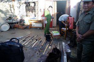 Tạm giữ 5 nghi can trong vụ giết người, phi tang xác ở đèo Đaguri, Lâm Đồng