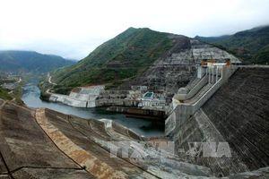 Thừa Thiên - Huế: Phát lệnh vận hành hồ chứa, tránh gây đột biến cho hạ du
