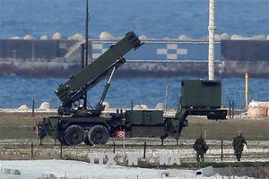 Nhật Bản tăng cường năng lực phòng không tại Thái Bình Dương