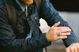 Áo khoác thông minh của Google và Levi's nhắc người dùng tránh quên điện thoại
