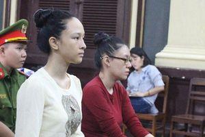 Chưa đình chỉ điều tra vụ án Hoa hậu Trương Hồ Phương Nga bị tố lừa đảo