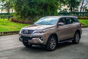 Top 10 thương hiệu ôtô bán chạy nhất thế giới: Toyota bỏ xa Volkswagen