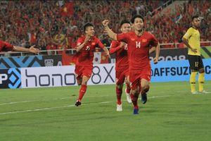 ESPN nhắc quá khứ, cảnh báo Việt Nam trước trận gặp Malaysia