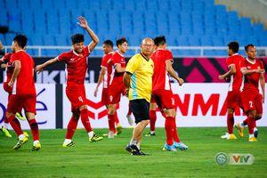 'HLV Park sẽ giúp ĐT Việt Nam vô địch AFF Cup 2018, làm hấp dẫn hơn bộ phim về mình'